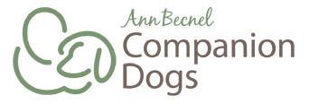 ann bechnel companion dogs