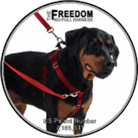 freedom leash